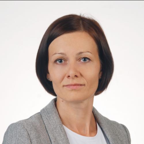 Justyna Dębińska
